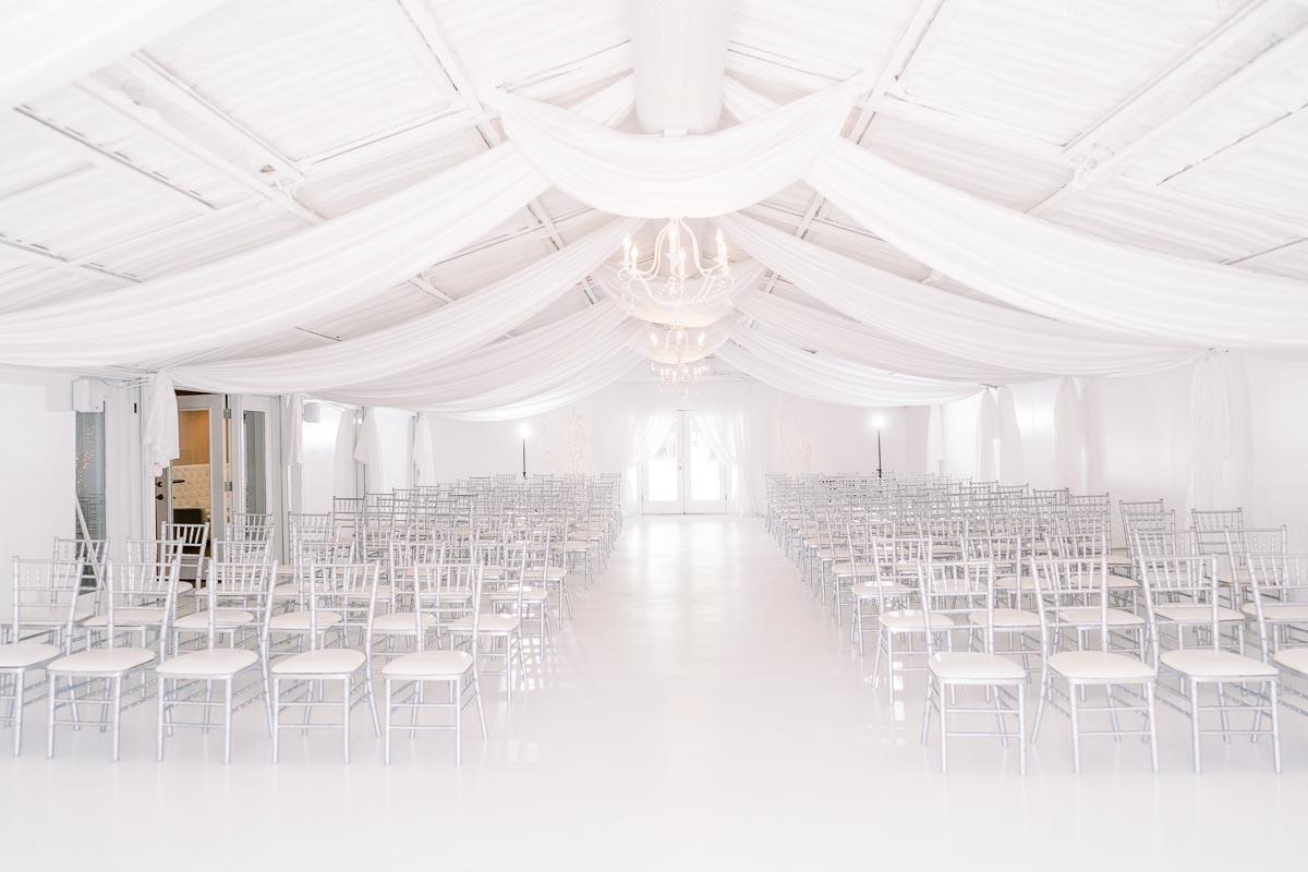Stratton Hall Venue | Chattanooga TN