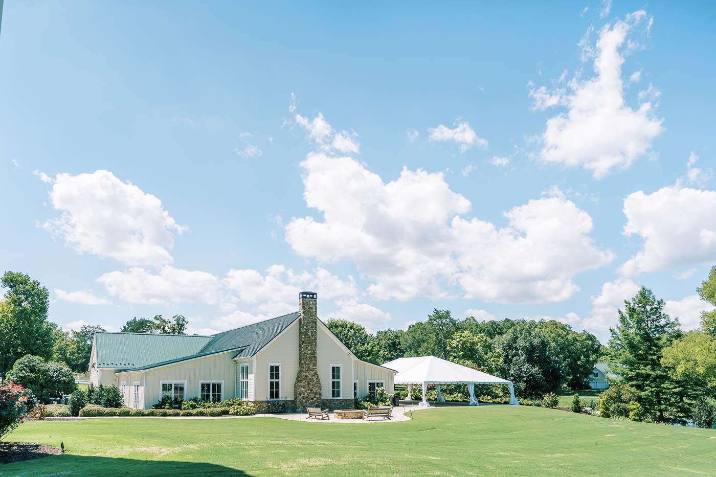 marblegate farm in Knoxville tn