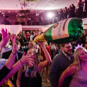 The best Chattanooga wedding DJs 2021