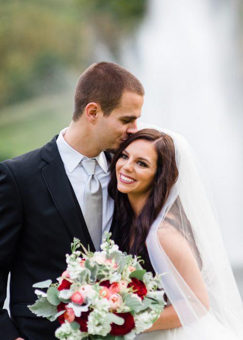 Graystone wedding in North Georgia