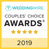 weddingwire wedding directory couples choice award
