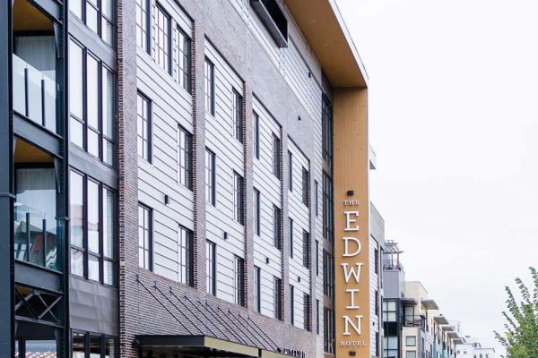edwin hotel